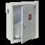 Пожарный шкаф ШПК-310 ВЗ (встроенный, закрытый)