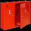 Пожарный шкаф ШПК-315 НЗ (навесной, закрытый)